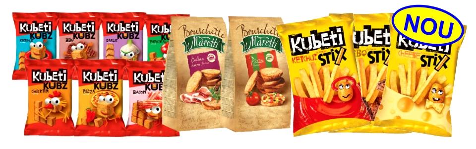 Devero – distributie produse alimentare Ficosota Sintez